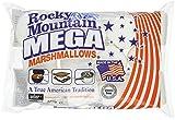 Rocky Mountain Mega Marshmallows 340 g, 4er Pack (4 x 340 g)