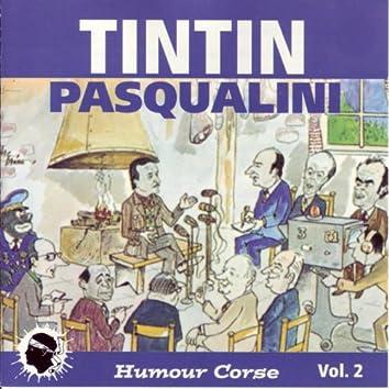Humour corse, vol. 2