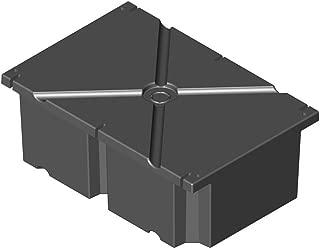 PermaFloat 24 in. x 36 in. x 20 in. Dock System Float Drum