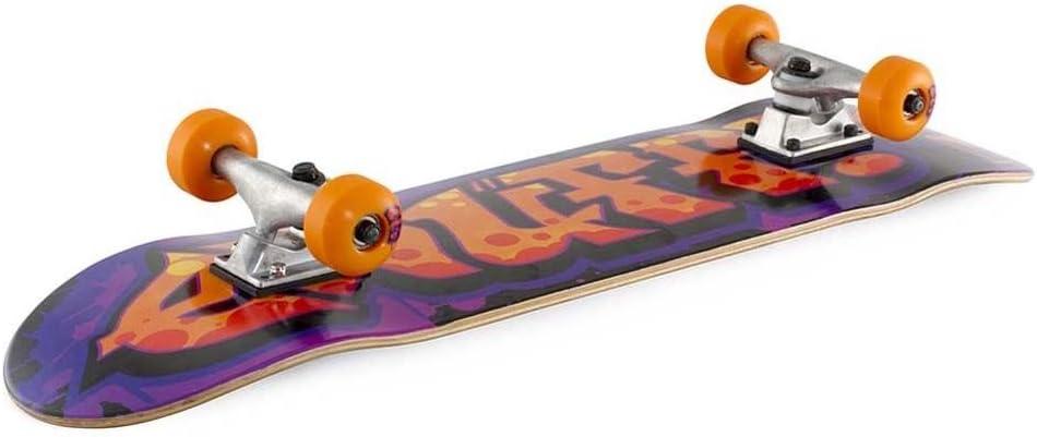 ENUFF Graffiti Ii Skateboard