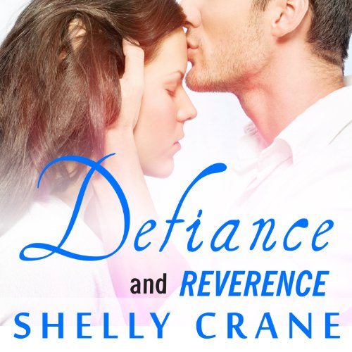Defiance (Includes Reverence Novella) audiobook cover art