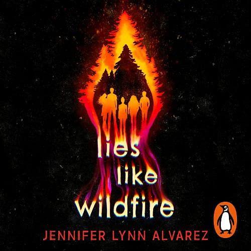 Couverture de Lies Like Wildfire