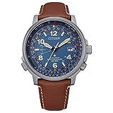 orologio multifunzione uomo Citizen Pilot trendy cod. CB0240-11L