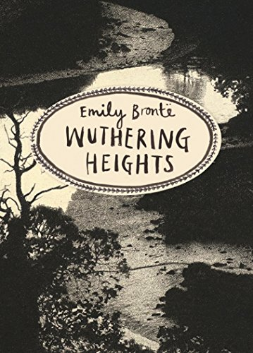 Wuthering Heights (Vintage Classics Bronte Series) (Vintage Classics Brontë Series)