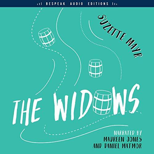 The Widows cover art