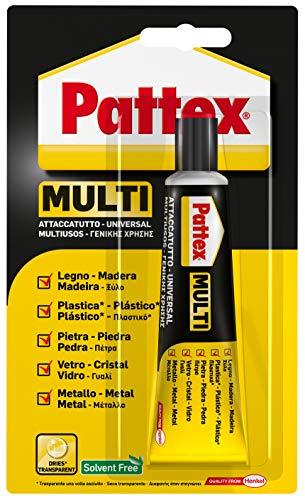 Pattex Colla Attaccatutto 20Ml 1Pz