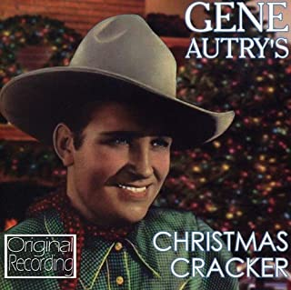 Gene Autry's Christmas Cracker