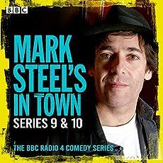 Mark Steel's In Town - Series 9 & 10