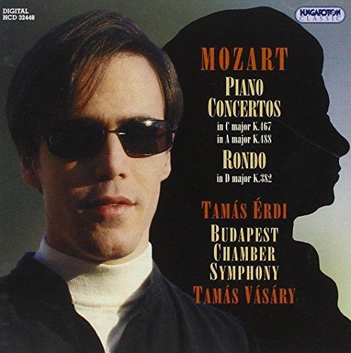 Concertos Pour Piano & Orchestre