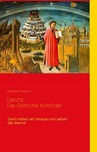 Dante - Die Göttliche Komödie Divina Commedia