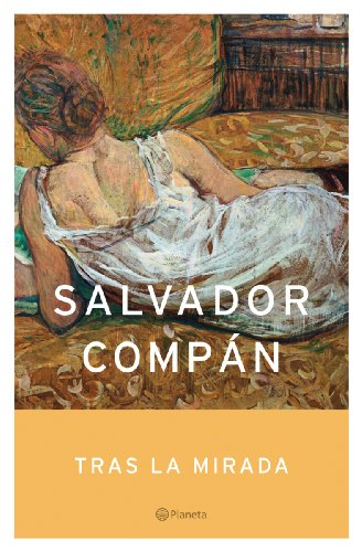 Tras la mirada (Autores Espaoles e Iberoamericanos)