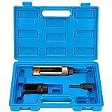 FreeTec 3 pièce Extracteur Outil d'extracteur d'injecteur de moteur diesel