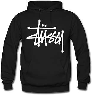 Best black stussy hoodie Reviews