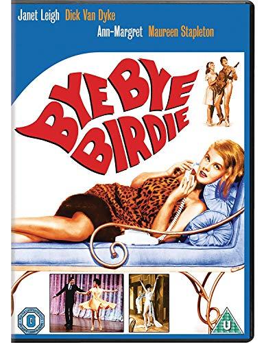 Bye Bye Birdie [Edizione: Regno Unito]