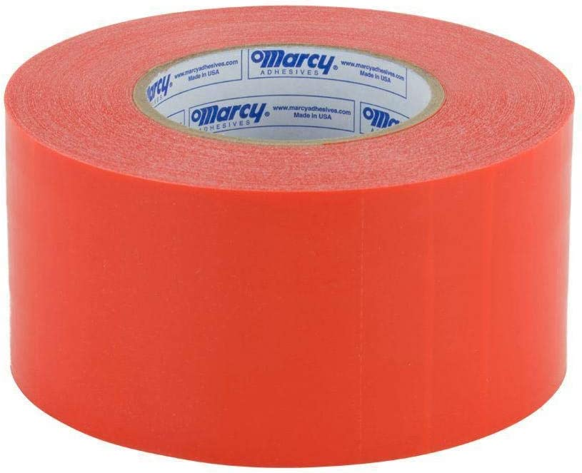 Spring new work one after another Marcy Molding Orange Tape FT Max 40% OFF 3X300