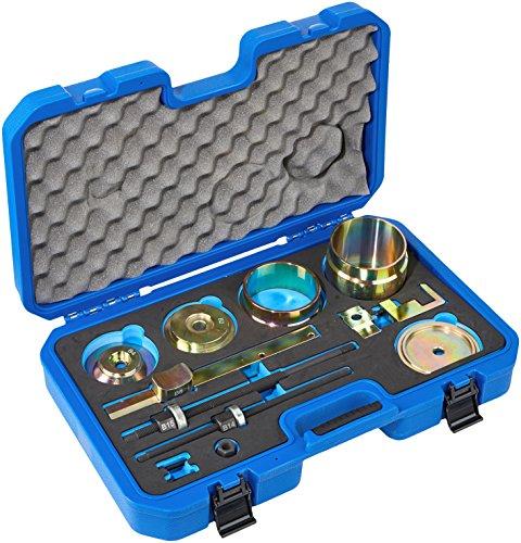 SW-Stahl 302501L Komplettwerkzeug VAG Motorlager mechanisch