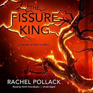 The Fissure King cover art