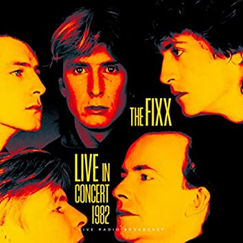 Live in Concert 1982