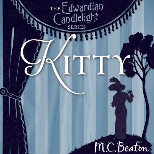 Kitty cover art