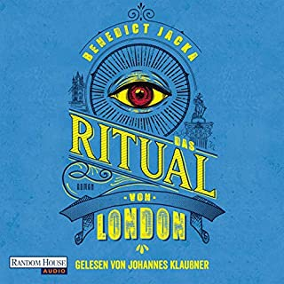 Das Ritual von London Titelbild