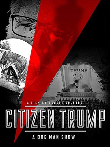 Citizen Trump A One Man Show product image