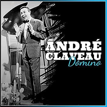 André claveau : domino
