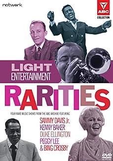 Light Entertainment Rarities