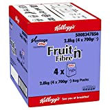Kelloggs Fruit & Fibre Cereal Catering Pack - 4x700g