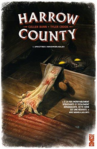 Harrow County - Tome 01: Spectres innombrables