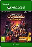 Xbox Minecraft Dungeons: Hero Edition | Xbox - Código de descarga