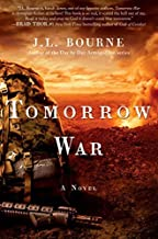Tomorrow War: The Chronicles of Max [Redacted] Hardcover – June 30, 2015