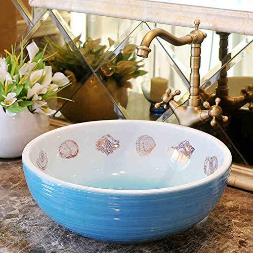 Forno da giardino in ceramica stile vintage Mediterraneo