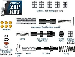 Sonnax 6T40ZIP Zip Kit (Gen1) 6T40 09-12