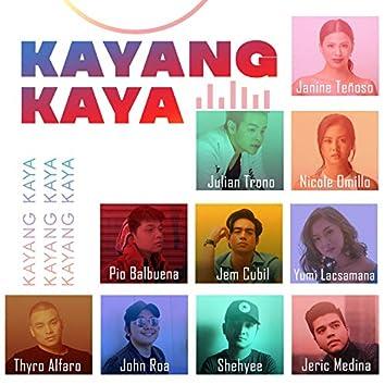 Kayang Kaya