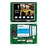 オープンフレームTft 液晶 3.5インチの組み込みボードMipi DSIインタフェースLcdディスプレイワイドスクリーン付きタッチスクリーンモニター