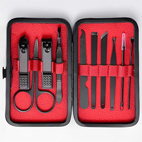 Étui à outils pour ongles - Couleur aléatoire