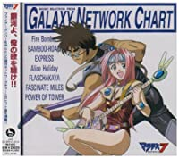 MACROSS 7: MUSIC SELECTION FROM GALAXY NETWORK CHART(reissue by ANIMATION (2008-05-21)
