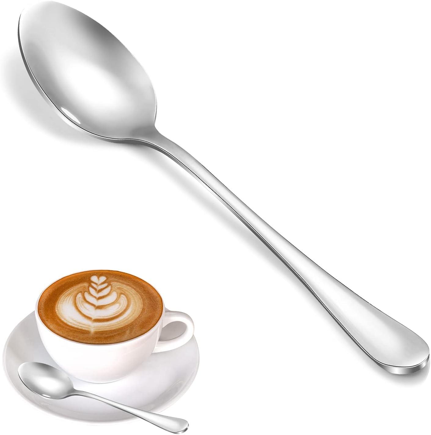 Coffee Spoon Set 16 Max 50% OFF Pcs 5