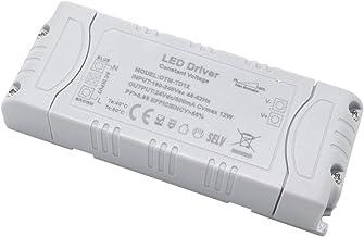 HuaTec Eaglerise Transformateur LED 24V 30W Tension Constant Ultra Fin pour bande de LED Bloc dAlimentation Driver LED