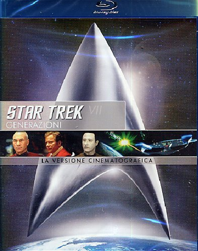 Star Trek 7:Generazioni