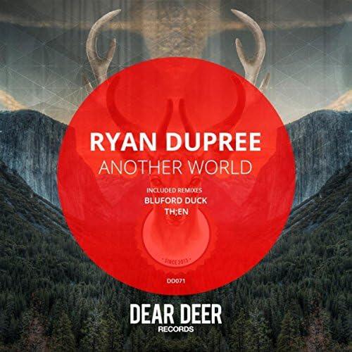 Ryan Dupree