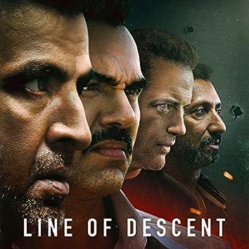 Line of Descent (Original Motion Picture Soundtrack)