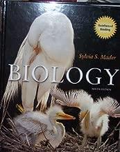 biology 9th edition sylvia mader