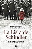 La lista de Schindler (Ficción) (Spanish Edition)