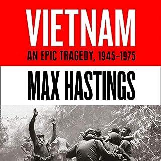 Vietnam cover art