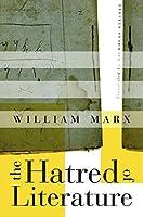 The Hatred of Literature (Harv02 13 06 2019)