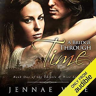 A Bridge Through Time audiobook cover art