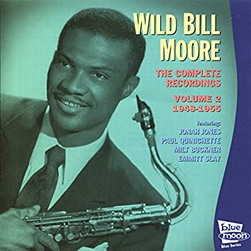The Complete Recordings, Vol. 2 (1948 - 1955)