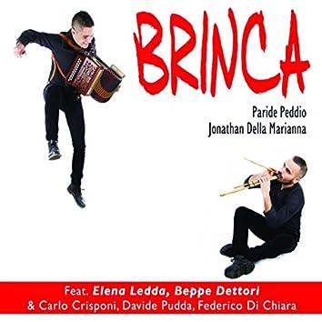 Brinca (feat. Elena Ledda, Beppe Dettori)
