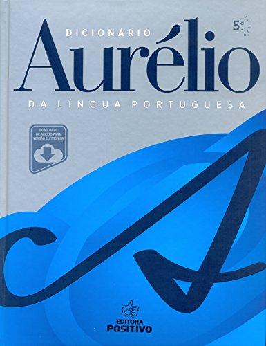 Dicionário Aurélio (+Chave de Acesso Para Versão Eletrônica)